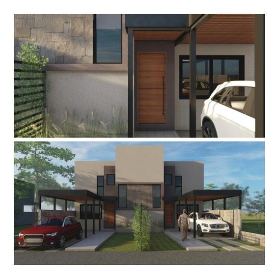 Duplex 2-(3) Dor 2 Baños. Tres Gracias