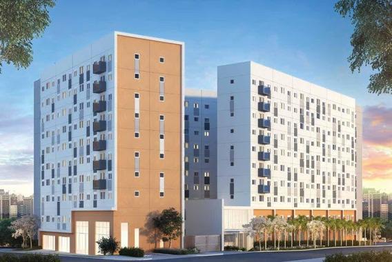 Apartamento Residencial Para Venda, Mooca, São Paulo - Ap6698. - Ap6698-inc