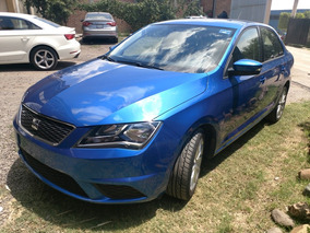 Seat Toledo 1.6 Reference Mt 2017