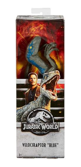 Jurassic World Dinosaurio Velociraptor