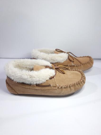 Zapatos Para El Frío Minni Tonka