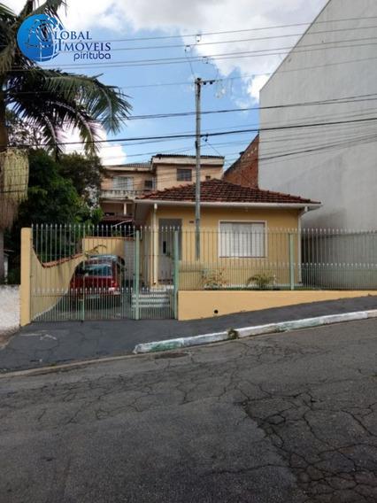 Venda Casa São Paulo Vila Mirante - C7
