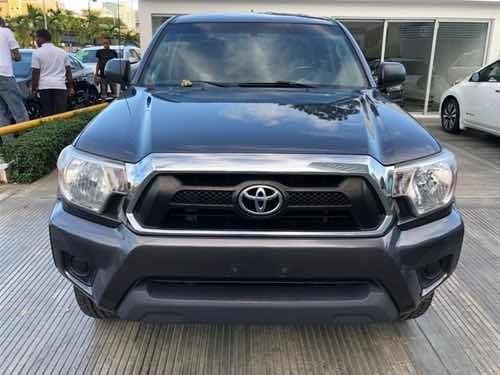 Toyota Tacoma Tacoma 4x4