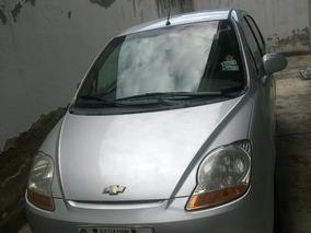 Chevrolet Spark 2006, Flamante, Con 162758 Km