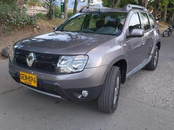 Renault Duster 4x4 Como Nueva 4000 Kms