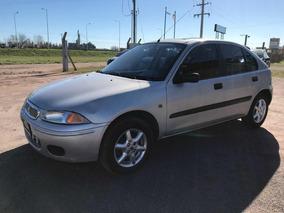 Rover Serie 200 Nafta