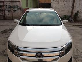 Ford Fusion Se V6 At 2012