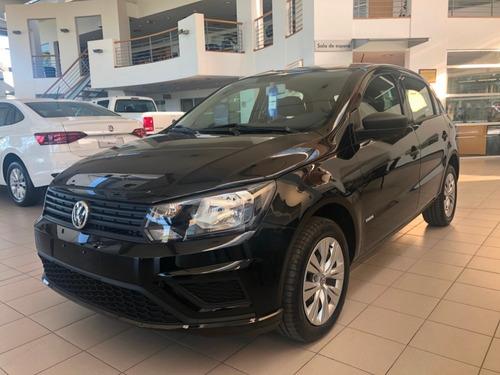 Volkswagen Gol Trend 1.6 101cv