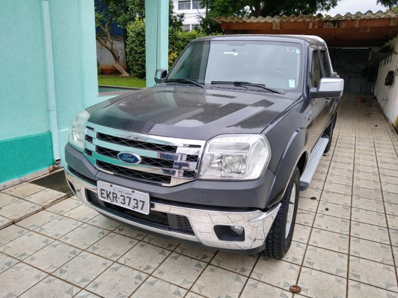 Ranger Limited 2010 Gasolina