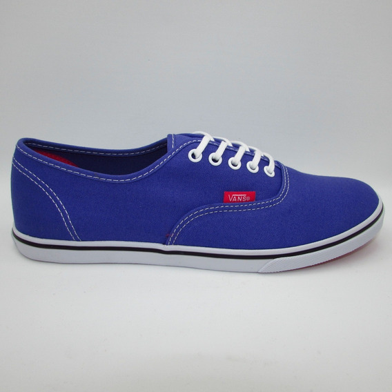 Tenis Vans Authentic Lo Pro Pop Vn-0w7nfk8 Purple Iris Rose