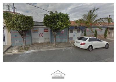 Terreno Para Investidor No Pq Edu Chaves - 4047-1