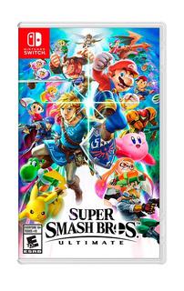 Super Smash Bross Ultimate / Nintendo Switch / Stock Ya!