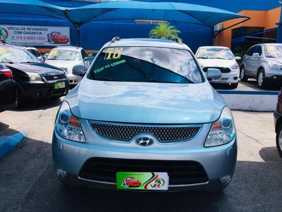 Hyundai Vera Cruz 3.8 V6 7 Lugares