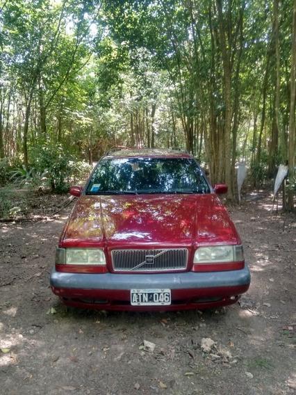 Volvo 850 2.5 Glt 1996