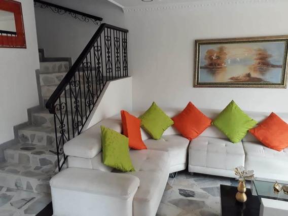 Vendo Acogedora Casa En Condominio Nueva Tequendama - Cali