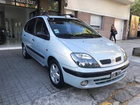 Renault Scenic Rt Columbia Muy Buen Estado!! Financio!!