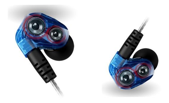 Fone In Ear Bluetooth Dual Driver Moxpad Com 4 Auto Falantes