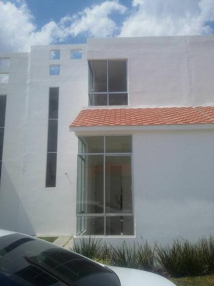 Casa En Renta Camino A Los Limones, Tlayecac