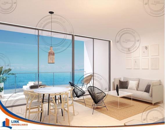 Aria Ocean ,pacific Lifestyle In Nuevo Vallarta Nayarit, Front The Beach