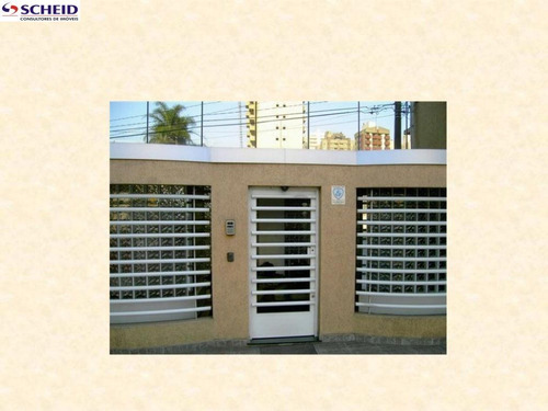 Imagem 1 de 6 de Imóvel Comercial, Todo Reformado, São Total De 4 Salas Amplas, Um Km Até O Aeroporto  - Mr51443