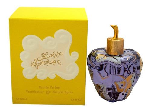 Perfume Lolita Lempicka 100 Ml Importad - L a $2300