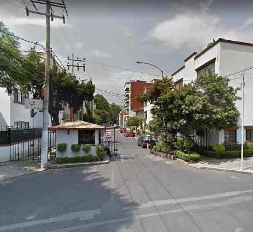 Excelente Inversión Casa En Delegación Benito Juárez Remate Bancario