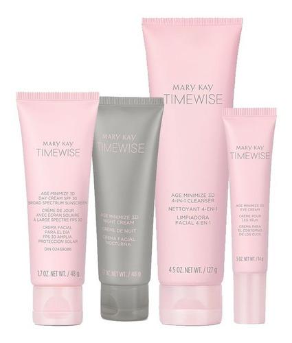 Mary Kay Productos De Belleza