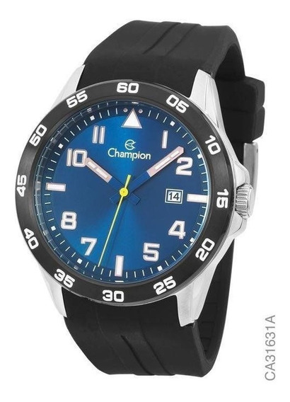 Relógio Champion Masculino Analógico Ca31631a