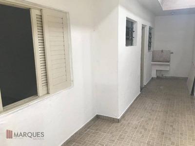 Apartamento Com 2 Dormitórios Para Alugar, 80 M² Por R$ 850/mês - Vila Augusta - Guarulhos/sp - Ap0062