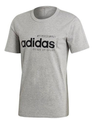 Remera adidas Brilliant Basics