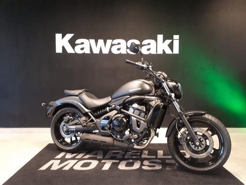 Kawasaki Vulcan 650 S Abs | 0km 2021 - 2021 | 2