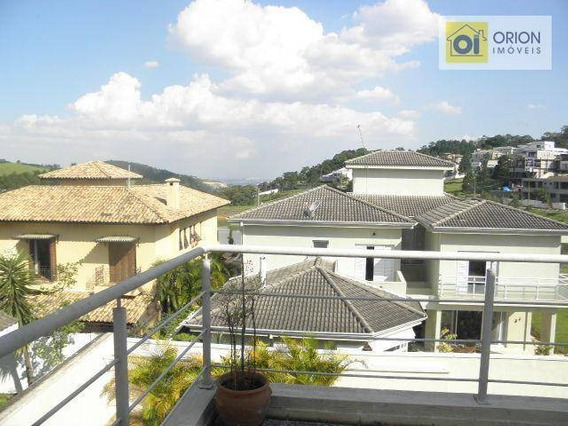 Casa Para Alugar - Residencial Morada Dos Lagos - Barueri/sp - Ca0811