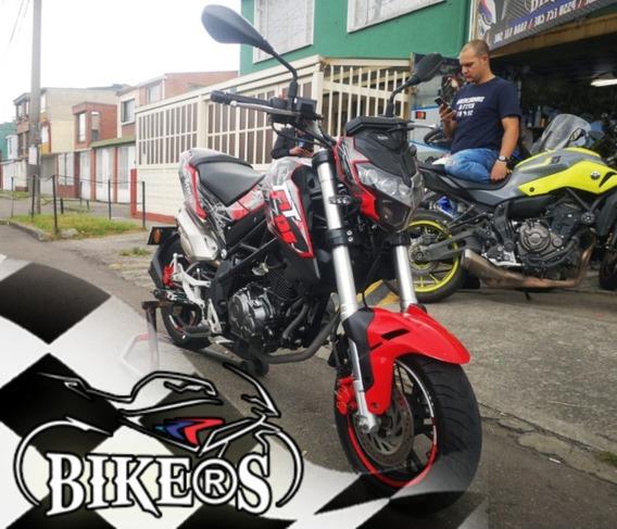 Benelli Tnt 135 2018, Recibimos Tu Moto, Bikers!!