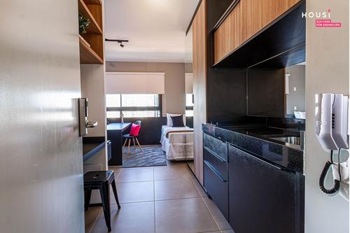 Imagem 1 de 15 de Apartamento - Vila Mariana - Ref: 1070 - L-1070