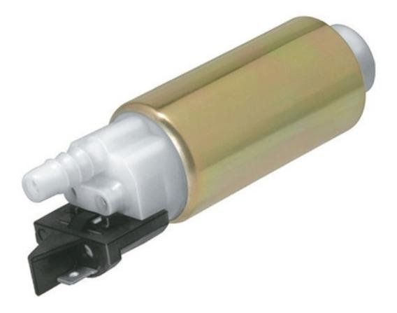Bomba Combustível Citroen Xsara Picasso 2.0 16v Gaso 01 A 05