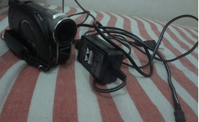 Filmadora Sony Handycam Dcr-dvd620