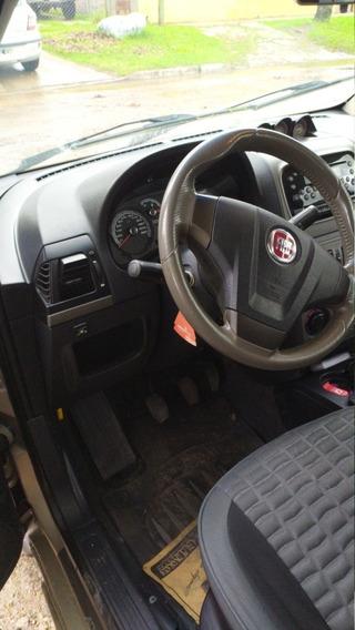 Fiat Idea 1.6 Adventure 115cv 2013