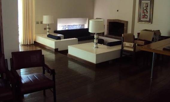 Casa Com 5 Quartos Para Comprar No Mangabeiras Em Belo Horizonte/mg - 434
