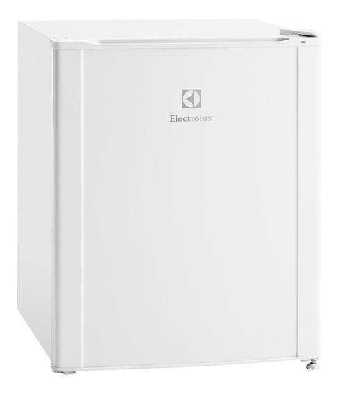 Geladeira minibar Electrolux RE80 branca 80L 220V
