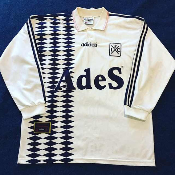 Camisa Independiente 1994 - adidas