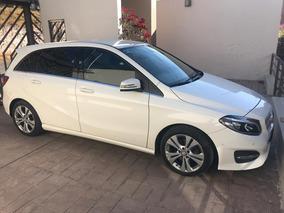 Mercedes-benz Clase B Deluxe