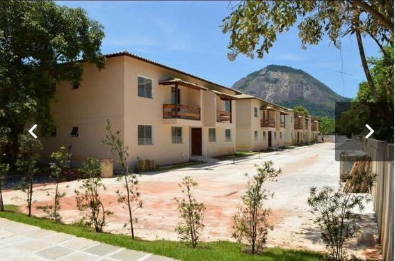 Casa Em Chácaras De Inoã (inoã), Maricá/rj De 70m² 2 Quartos À Venda Por R$ 190.000,00 - Ca212618