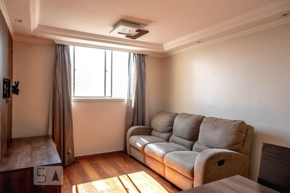 Apartamento Para Aluguel - Mooca, 2 Quartos, 50 - 893119418