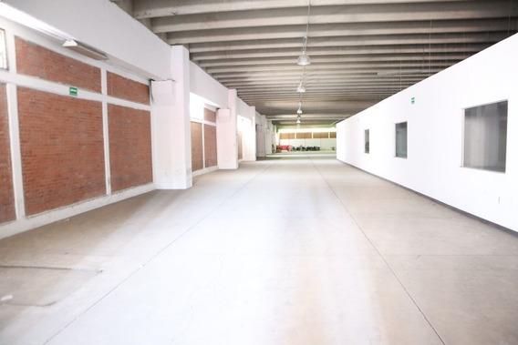 Bodega Renta Cerca Metro Pantitlán