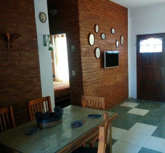 Casa 3 Amb A 2 Cuadras Al Mar - Santa Clara Del Mar