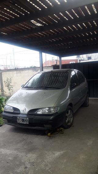 Renault Scénic 1998 2.0 Rt