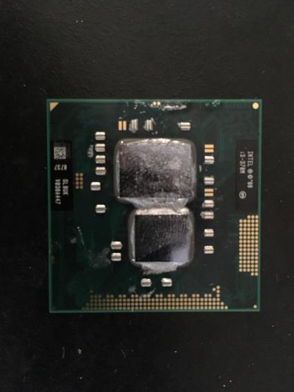 Processador Intel I3 370m 2.40 Ghz Socket 988