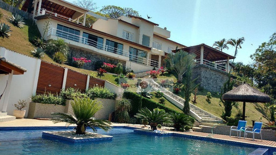 Chácara Residencial À Venda, Canto Das Águas, Igaratá. - Ch0050