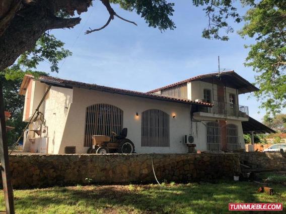 Casa Quinta 450 M2 Cantarrana Sector Las Charas