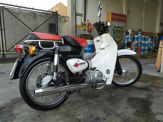 Motomel Go Vintage 125 (no Econopower C90)